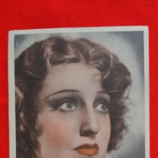 Cine: JEANETTE MACDONALD, EXCTE CARTONCILLO MGM, PUBLI LA GRAN DUQUESA Y EL CAMARERO, IDEAL CINEMA 1940. Lote 39355539