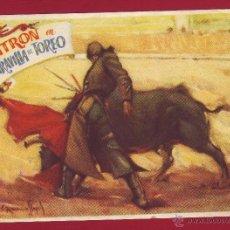 PROGRAMA DE MANO - MARAVILLA DEL TOREO - CONCHITA CINTRON