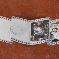 Cine: FOLLETO DE MANO: LA COMEDIA DE LA FELICIDAD. Lote 40659339