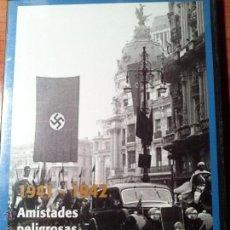 Cine: LOS AÑOS DEL NODO 1941-1942. Lote 41494878