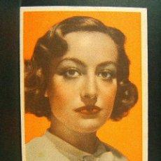 Cine: ANIMA DE BALLARINA-R.Z.LEONARD-JOAN CRAWFORD-CLARCK GABLE-CINE PRINCIPAL MODERN-EN CATALAN-1936. Lote 41873473