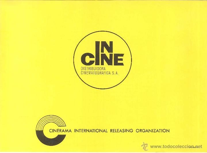 Cine: Programa Infierno en el Pacífico De John Boorman Con Lee Marvin y Toshiro Mifune - Foto 4 - 43040413