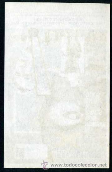 Cine: EL HOMBRE CON RAYOS X EN LOS OJOS - AÑO 1963 - FOLLETO DE MANO ORIGINAL Nº1 - Foto 2 - 43107010