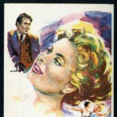 Cine: JUANITA - AÑO 1961 - FOLLETO DE MANO ORIGINAL. Lote 43203118