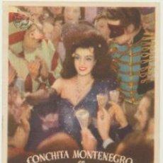 Cine: LOLA MONTES. SENCILLO DE ASTORIA FILMS.. Lote 178605345