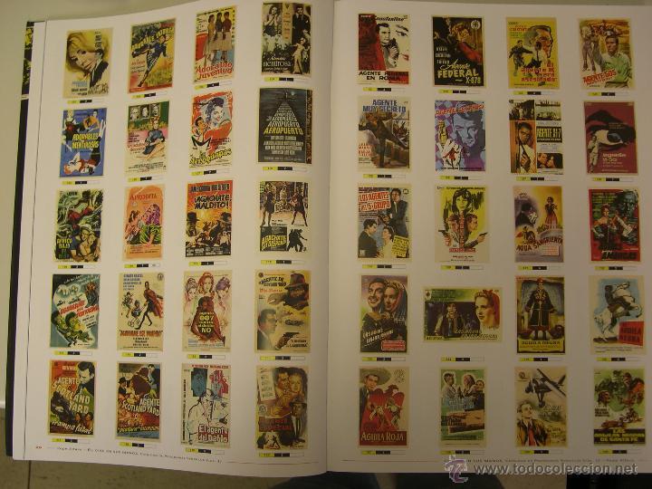 Cine: EL CINE EN SUS MANOS (Catálogo de programas sencillos vol. 1) Pepe Alfaro - Foto 2 - 218021941