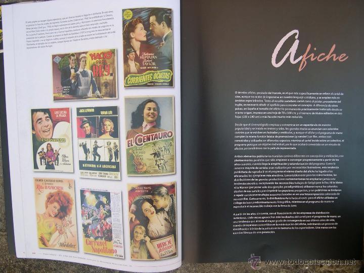 Cine: EL CINE EN SUS MANOS (Catálogo de programas sencillos vol. 1) Pepe Alfaro - Foto 5 - 218021941
