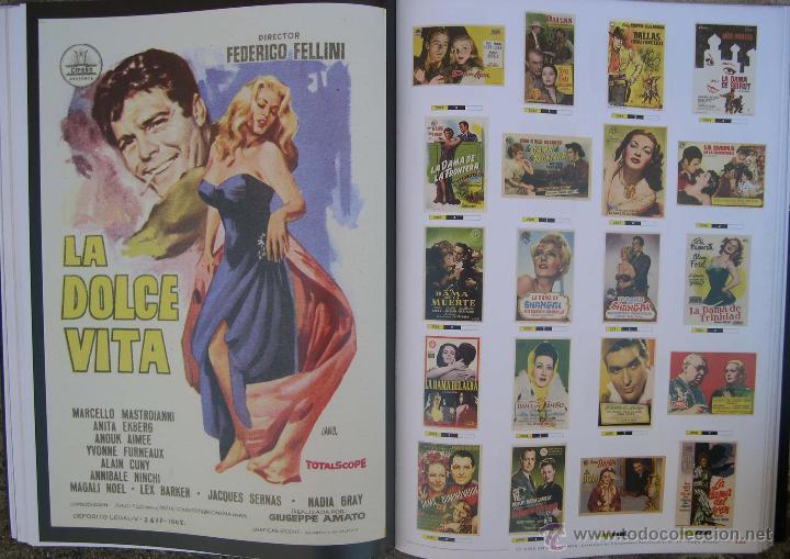 Cine: EL CINE EN SUS MANOS (Catálogo de programas sencillos vol. 1) Pepe Alfaro - Foto 6 - 218021941
