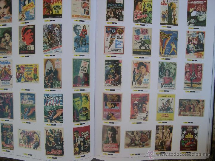 Cine: EL CINE EN SUS MANOS (Catálogo de programas sencillos vol. 1) Pepe Alfaro - Foto 7 - 218021941