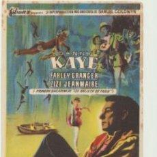 Cine: EL FABULOSO ANDERSEN. SENCILLO DE FILMAX.. Lote 46032791