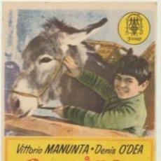 Cine: PEPPINO Y VIOLETA. SENCILLO DE PROCINES.. Lote 46103893