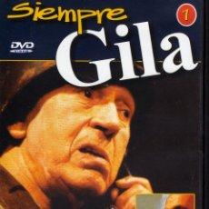 Cine: SIEMPRE GILA. Lote 46113031
