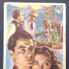 Cine: LA HORCA FATAL. BORIS KARLOFF. LORNA GRAY. ROBERT WILCOX. ROBERT PRYOR.. Lote 46968671