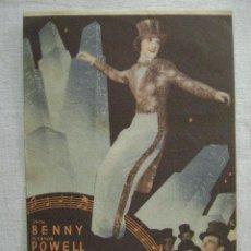 Cinema - LA MELODIA DE BROADWAY 1936.F-1021 - 47452675