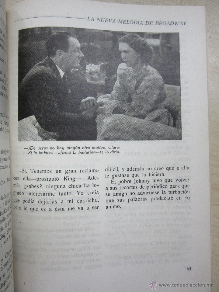 Cine: UNA NUEVA MELODÍA DE BROADWAY ELEANOR POWELL Y FRED ASTAIRE 1944 - Foto 4 - 48452449