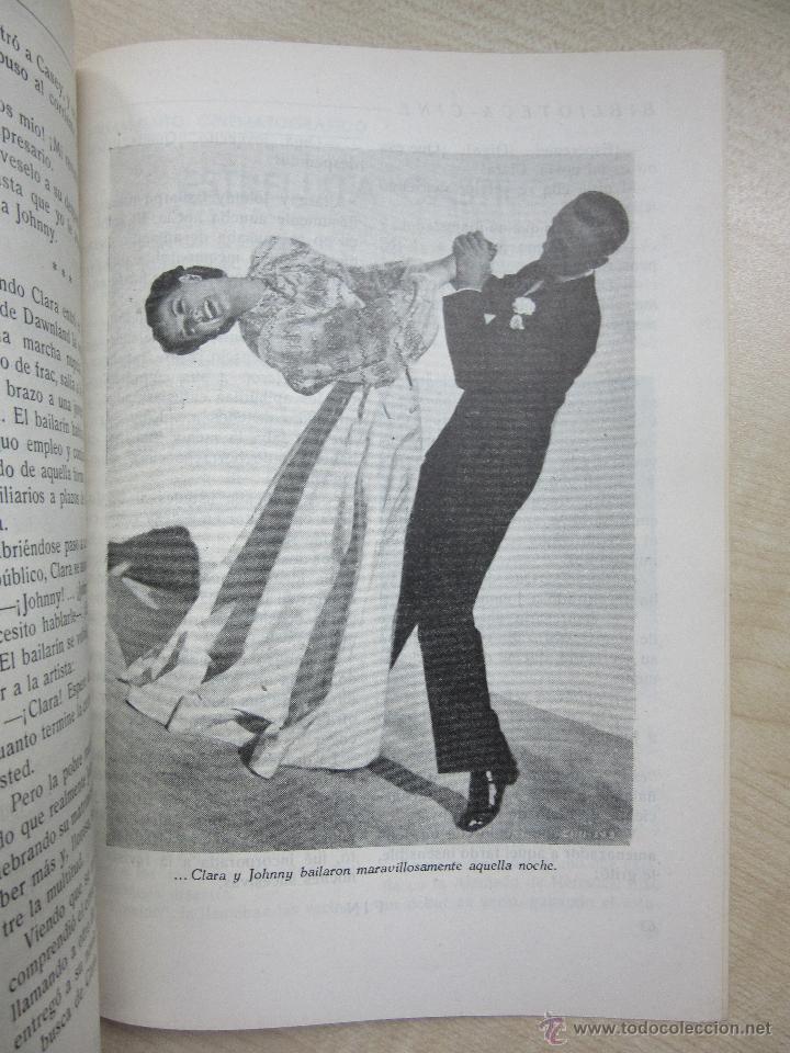 Cine: UNA NUEVA MELODÍA DE BROADWAY ELEANOR POWELL Y FRED ASTAIRE 1944 - Foto 6 - 48452449
