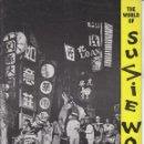 Cine: THE WORLD OF SUSIE WONG - EL MUNDO DE SUSIE WONG. LIBRETO DE CINE 1960. Lote 48583242