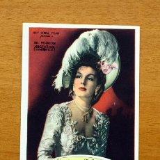 Cine: NACHA REGULES - ARTURO DE CORDOVA, ZULLY MORENO. Lote 48868355