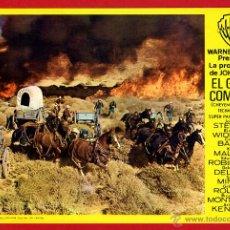 Cine: EL GRAN COMBATE , SENCILLO GRANDE , CON CINE GASTEIZ ALAVA , ORIGINAL , PMD 915. Lote 295586583