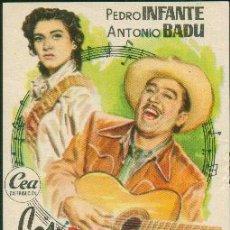 Cine: LOS HIJOS DE MARÍA MORALES. Lote 49565976