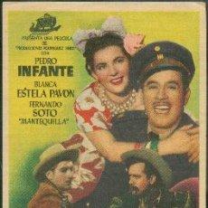 Cinema - COYOTES EN LA HUASTECA (Con publicidad) - 49566046