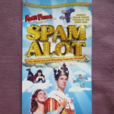 Cine: SPAMALOT. Lote 49711841