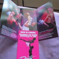 Cine: DIRTY DANCING. Lote 49712078
