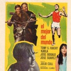 Cinema - EL MEJOR DEL MUNDO - 49929190