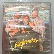 Cine: INTERFERENCIAS - COMEDÍA BURT REYNOLDS. Lote 50716291