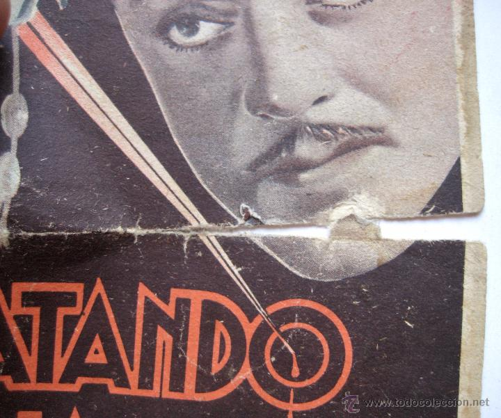 Cine: PROGRAMA DOBLE *MATANDO EN LA SOMBRA* WILLIAM POWELL MARY ASTOR. TEATRO CIRCULO - Foto 2 - 50967889