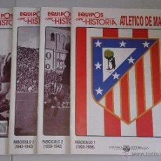 Cinema - ATLETICO DE MADRID EQUIPOS CON HISTORIA - 51180087