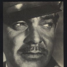Cine: P-5638 - SUBLIME DECISIÓN (COMMAND DECISION) (DOBLE) (CLARK GABLE - WALTER PIDGEON - VAN JOHNSON). Lote 52579129