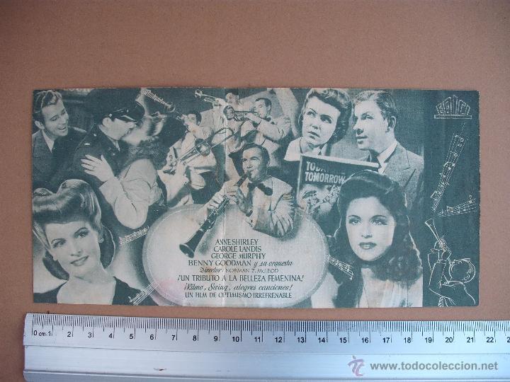 Cine: CLUB 400 - 1945 - Foto 2 - 52704609