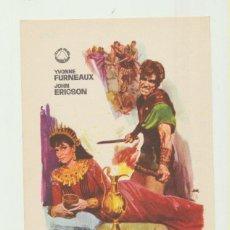Cinema - Duelo de Reyes. Sencillo de Izaro Films. - 52821095
