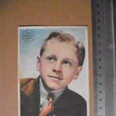 Cine: MICKEY ROONEY - EL JUEZ HARVEY Y SUS HIJOS -1942. Lote 53010443