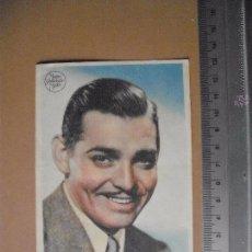 Cine: CLARK GABLE - SAN FARNACISCO - 1942. Lote 53041381