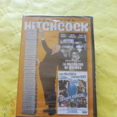 Cine: ALFRED HITCHOCK. Lote 53582187