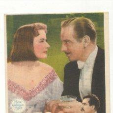 Cine: NINOTCHKA. SENCILLO DE MGM. . Lote 54130604