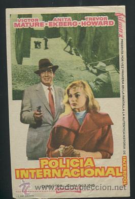 Mature polia