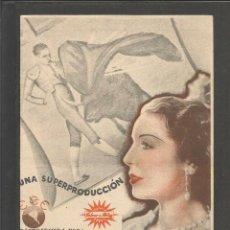 Cine: CURRITO DE LA CRUZ - DOBLE - CINEMA DELICIES -(C-2400). Lote 54323330