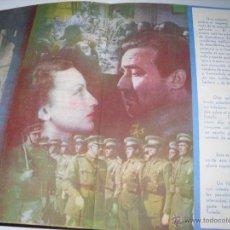 Cine: OBRA DE CINE 1940. Lote 54569598