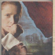 Cine: EL ORFANATO DVD (CAJA METALICA -2 DISCOS) EL VIEJO CASERÓN IMPONÍA RESPETO... Y MIEDO. Lote 56304116