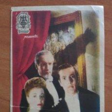 Cine: EL RETRATO DE DORIAN GRAY - SIN PUBLICIDAD. Lote 56951640