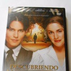 Cine: DESCUBRIENDO NUNCA JAMAS. Lote 57212807