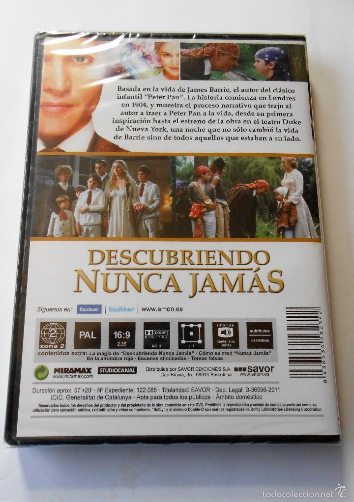 Cine: DESCUBRIENDO NUNCA JAMAS - Foto 2 - 57212807