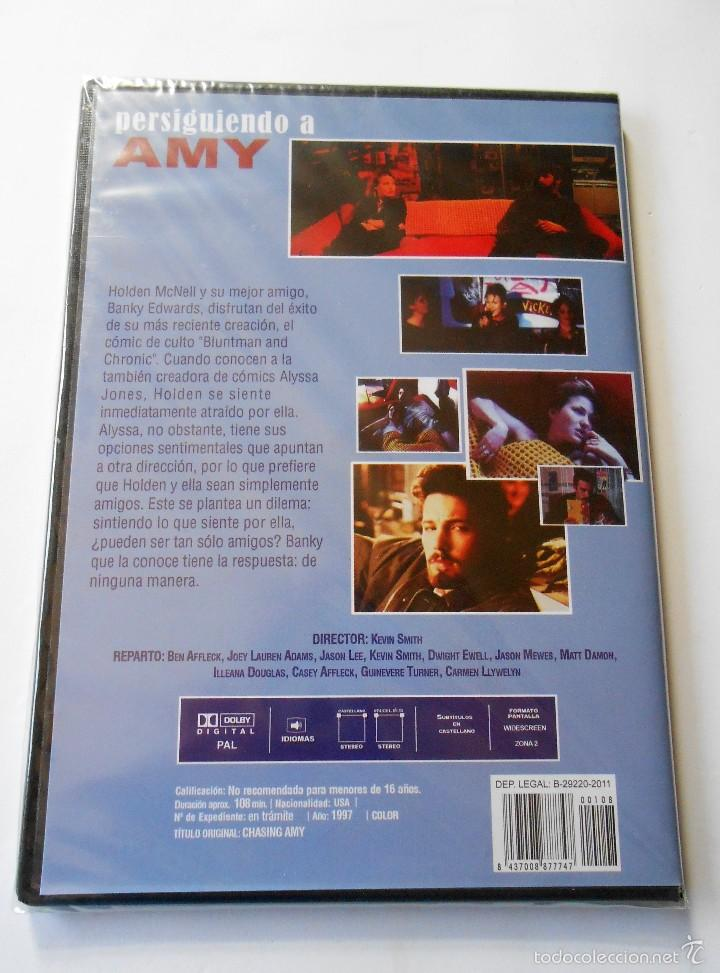 Cine: PERSIGUIENDO A AMY - Foto 2 - 57213703