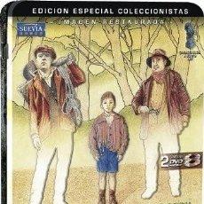 Cine: EL BOSQUE ANIMADO EDICIÓN ESPECIAL COLECCIONISTA 2 DISCOS. Lote 57555729