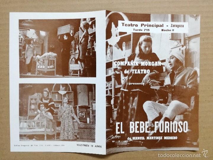 Cine: 12 FOLLETOS DE MANO DE TEATRO ESPAÑOLES,COMEDIA,DRAMA.. - Foto 8 - 58145223