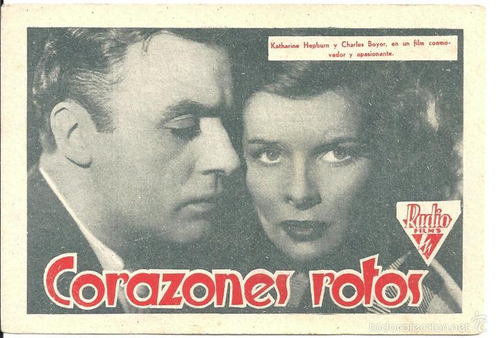 Imagenes D Corazones Rotos