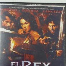 Cine: EL REY ARTURO. Lote 60107635